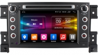Штатная магнитола на Android 6.0 со встроенным 4G модемом (CarMedia OL-7621)