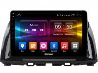 Штатная магнитола 8-ЯДЕР, Android 6.0 cо встроенным 4G модемом (CarMedia OL-1501)