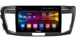Штатная магнитола 8-ЯДЕР, Android 6.0 cо встроенным 4G модемом (Carmedia OL-1642)