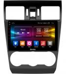 Штатная магнитола на Android 6.0 c 8-ядерным процессором (Carmedia OL-9511)