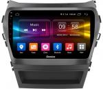 Штатная магнитола 8-ЯДЕР, Android 6.0 cо встроенным 4G модемом (Carmedia OL-9703)