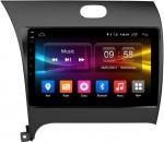 Штатная магнитола 8-ЯДЕР, Android 7.1/6.0 cо встроенным 4G модемом (Carmedia OL-9732)