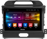 Штатная магнитола 8-ЯДЕР, Android 6.0 cо встроенным 4G модемом (Carmedia OL-9735)