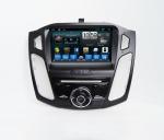 Штатная магнитола Ford Focus 3 (Mstar QR-9004)