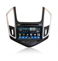 Штатная магнитола Chevrolet Cruze 12+ (Carmedia QR-8055)