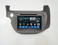 Штатная магнитола Honda Jazz/Fit 12+ (Mstar QR-8068)