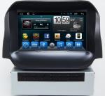 Штатная автомагнитола Android 6.0 (Carmedia QR-8031)