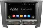 Штатная магнитола 8-ЯДЕР, Android 6.0 (Carmedia KDO-7302)