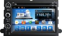 Штатная автомагнитола Android 6.0 (188х118) - (CarMedia QR-7057-T3)