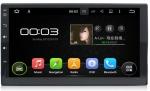 Автомагнитола 2DIN Android 5.1.1 для Nissan и многих других (Carmedia KD-7095)