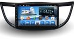 Штатная магнитола Android 6.0 (Carmedia QR-1013-T3)