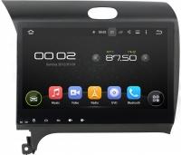 Штатная магнитола Android 5.1 (Carmedia KD-1071)