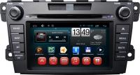 Штатная магнитола Android 6.0 (Carmedia QR-7035-T3)