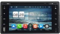 Штатная автомагнитола Android 6.0, 8-ЯДЕР (Carmedia KDO-7206)