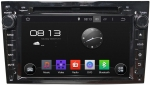Штатная магнитола 8-ЯДЕР, Android 6.0 (Carmedia KDO-7408-b)