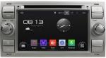 Штатная автомагнитола Android 5.1.1 (230х120) - (CarMedia KD-7016-s)