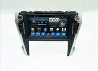 Штатная магнитола Toyota Camry V50 15+ (Mstar QR-9005)