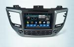 Штатная магнитола Hyundai IX35 (Mstar QR-9007)