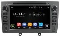 Штатная магнитола на Android 5.1 (CarMedia KD-7604)