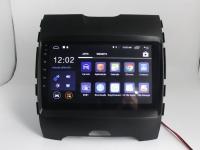 Штатная автомагнитола 8-ЯДЕР, Android 7.1/6.0 cо встроенным 4G модемом (Carmedia MKD-1094)