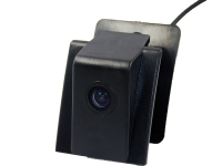 Камера переднего вида Audi