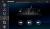 Магнитола 1 Din с выдвижным экраном (Mstar KD-8600)