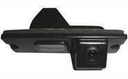 Камера заднего вида Mitsubishi Pajero