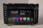 Головное устройство Honda CR V (Mstar KD-8034)