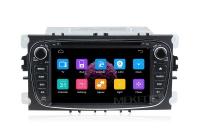 Штатная магнитола Ford Mondeo/S-MAX/Connect/Focus 2 2008- 2011 с Радио GPS Navi BT 1080 P DVD