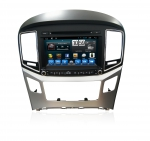 Штатная магнитола Hyundai H1 (Mstar QR-8109)