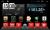 Штатная магнитола Citroen C4 Aircross на Android 4+ (Mstar QR-8023)