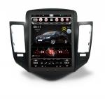 Штатная магнитола Chevrolet Cruze (Mstar QR-1064)