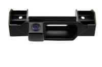 Камера заднего вида Suzuki SX-4